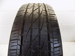 Used P225 65r17 102 H 6 32nds Firestone Destination Le 2