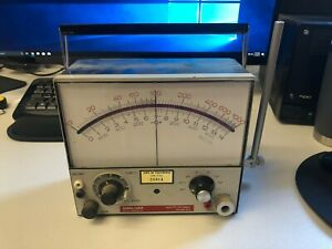 Orion Research Ionalyzer Specific Ion Meter Model 404