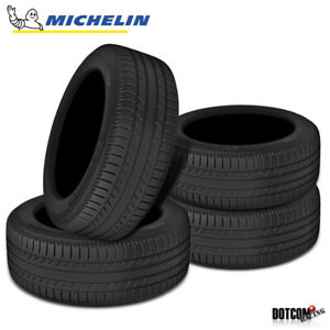 4 X New Michelin Premier Ltx 235 70 16 106h Suv Touring All Season Tire