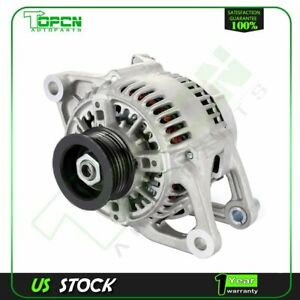 Alternator For Dodge Dakota Pickup 1997 1998 2 5l Jeep Cherokee 1991 98 2 5 4 0l