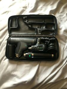 Welch Allyn Panoptic Diagnostic Set With Lithium Ion Handle
