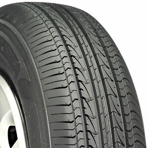 2 New 165 80 15 Nankang Cx 668 80r R15 Tires