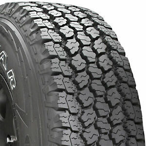 2 New P275 60 20 Goodyear Wrangler Adventure At 60r R20 Tires 17577