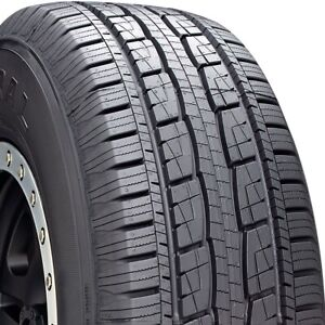 1 New 245 65 17 General Grabber Hts60 65r R17 Tire 18501