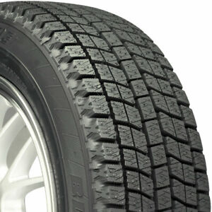 1 New 245 40 18 Blizzak M S Mz 03 Run Flat Winter Snow 40r R18 Tire
