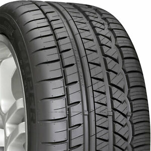 4 New 215 50 17 Cooper Zeon Rs3 A 50r R17 Tires