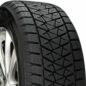 4 New 235 70 17 Bridgestone Blizzak Dmv2 70r R17 Tires 31362