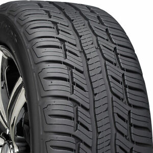 1 New 235 45 17 Bfgoodrich Advantage T a Sport 45r R17 Tire 33610
