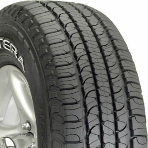 4 New P245 70 17 Goodyear Fortera Hl 70r R17 Tires 30578