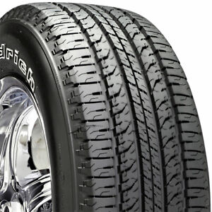 4 New P235 75 16 Bf Goodrich Bfg Long Trail T A Tour 75r R16 Tires