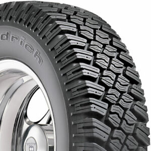2 New Lt235 85 16 Bf Goodrich Bfg Commercial T a Traction 85r R16 Tires Lr E