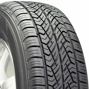 2 New 195 65 15 Yokohama Avid S33 65r R15 Tires 43243