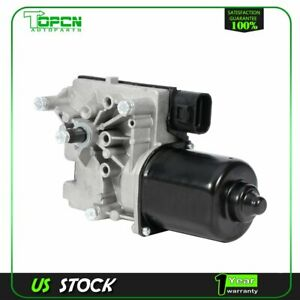 New Windshield Wiper Motor Front For 2000 2005 Chevrolet Impala 12367316