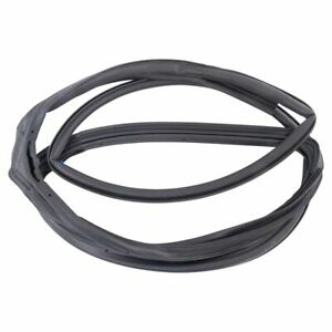 Front Door Weatherstrip Seal Driver Side Lh For Jeep Wrangler New