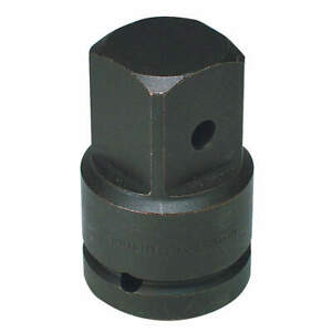 Wright Tool Impact Socket Adapter 1in X 1 1 2in 8902