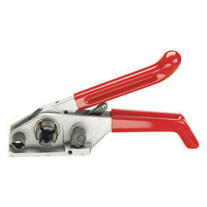 Mip Mip 380 Strapping Tensioner manual standard Duty