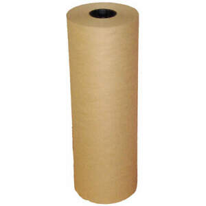 Kraft Paper roll 600 Ft 5pgp2