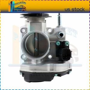 Throttle Body For Chevrolet Lacetti Optra Daewoo 1 4 1 6 E100683 96394330 New
