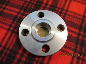 Enlin A sa182 F304l 304 150 B16 5 1 D126 S 40 Stainless Steel Flange