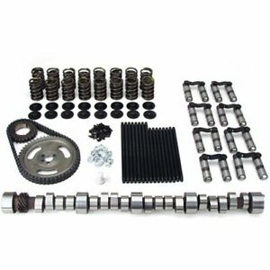 Comp Cams K08 460 8 Magnum Hydraulic Roller Camshaft Complete Kit Chevy Small Bl