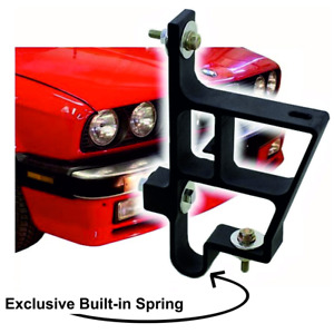 Bmw E30 Air Dam Plastic Brackets 325es 325is 1986 1987 Now In Stock