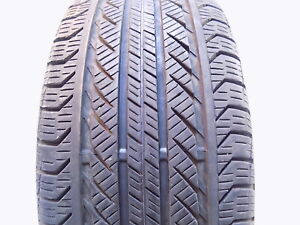 Used P225 45r18 95 H 7 32nds Continental Procontact Gx Ssr