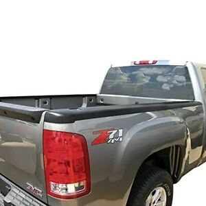 For Ford Ranger 1993 2011 Promaxx Brc1001h Smooth Plastic Bed Caps