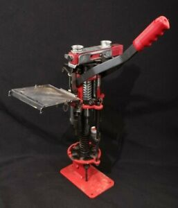MEC 650 ? 20 Gauge Shotgun Shotshell 6 Position Reloading Press - No Bottles