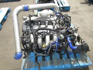 Jdm 2006 2012 Mazda Cx7 2 3l Turbo Engine L3 vdt Disi Mazdaspeed 3 6speed Motor