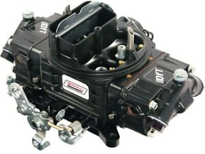 830cfm Carburetor B d Ss series Bd 830 Quick Fuel Technology