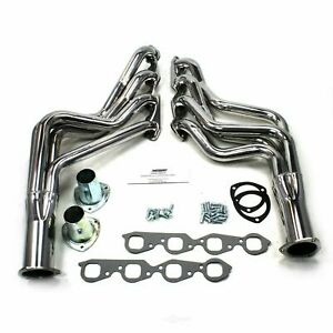 Coated Headers Bbc Patriot Exhaust H8024 1