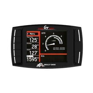 Bully Dog Gt Gauge Tuner Gas Programmer For Toyota Truck Suv 40417 Toyota