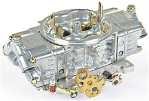 Holley 0 80577s Shiny Supercharger Hp Carb