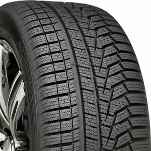 4 New 235 55 17 Hankook Winter Icept W320 55r R17 Tires 11897