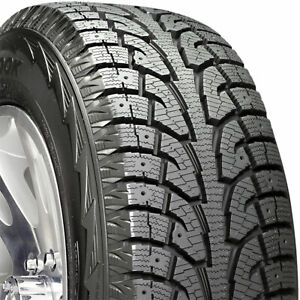 4 New 245 65 17 Hankook I Pike Rw11 Winter Snow 65r R17 Tires 10919