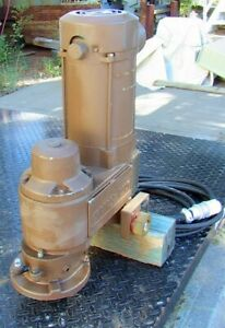Reliance reeves Motor Drive Variable Speed Setup 1 2hp 6 2 1 Gear Ratio 780 78 R