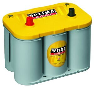 Optima Batteries 8012 021 Group D34 Yellowtop Battery