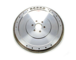 Billet Steel Flywheel Sbf 157t 28oz In Bal Ram Clutch 1527 Bolt Circle 10 5