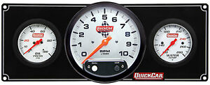 Extreme 2 1 Op wt W 5in Tach Quickcar Racing Products 61 7731