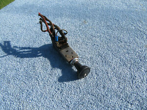 1948 1949 1950 Ford F100 Truck Headlight Switch