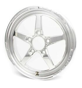 16x16 Aluma Star 2 0 5x4 75 4 0 Bs Weld Racing 88 616278 Attention You Must Che