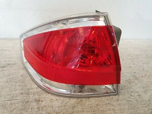 2008 09 10 11 Ford Focus Tail Light Lamp Left Driver Side Oem b1453