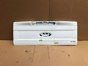 2017 2018 Ford F250 F350 Super Duty Rear Tailgate Tail Gate Lift Oem
