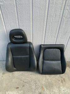 Acura Integra Gs Gsr Leather Right Passenger Right Front Seat Oem 94 00