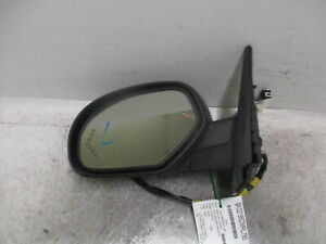 2007 2008 Gmc Yukon Xl 1500 Driver Lh Door Mirror Oem