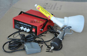 Ce Portable Powder Coating System Paint Gun Coat Us