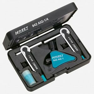 Hazet 842aig 1 4 Universal Thread Repair Tool Set