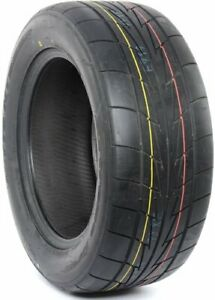 Nitto 180700 Nitto Nt555r Extreme Drag Radial Tire 275 40r17 Load Index 93 Spee