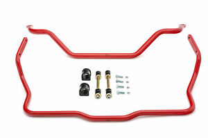 Eibach Anti roll kit front And Rear Sway Bars Fits 99 04 Ford Mustang 3518 32