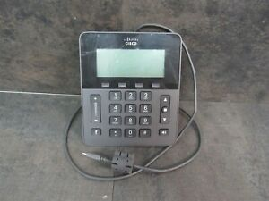 Cisco Unified Ip Conference Phone Cp 8831 dcu s Digital Display Control Unit